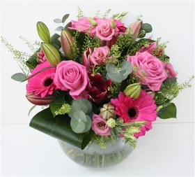 Mothers Day Flowers 14th March